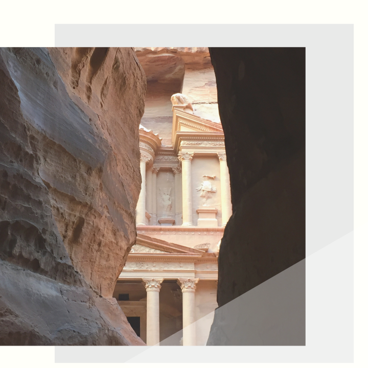 How to Make the Most of a Day Inside Petra