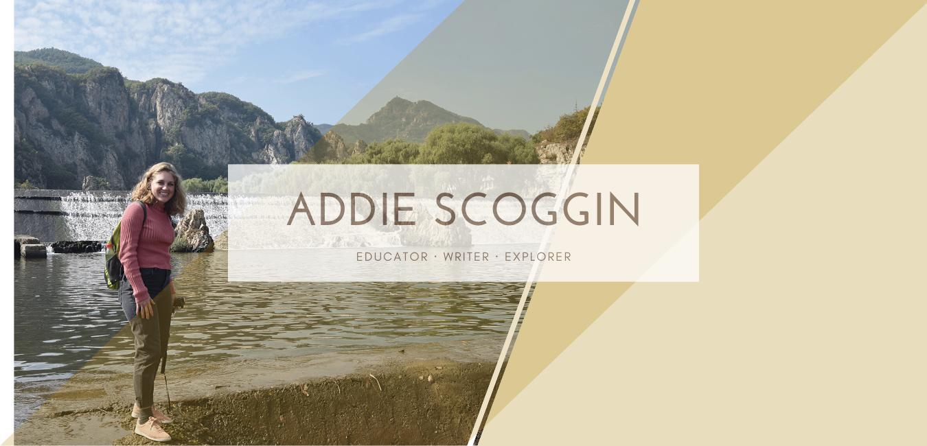 Addie Scoggin